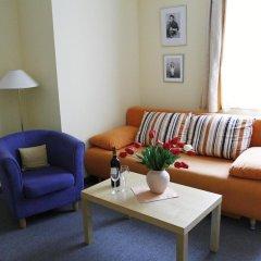Отель Pension-Apartmany Cesky Dvur комната для гостей фото 2