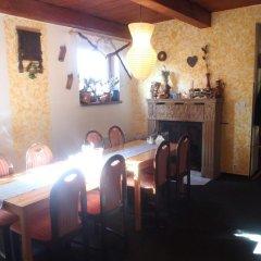 Отель Penzion Villa Marion питание фото 3