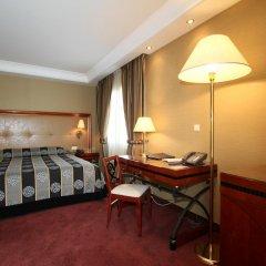 Piraeus Theoxenia Hotel 5* Стандартный номер с различными типами кроватей фото 5