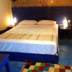 Отель Chez Youssef Марокко, Мерзуга - 1 отзыв об отеле, цены и фото номеров - забронировать отель Chez Youssef онлайн комната для гостей фото 5