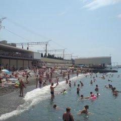 Гостиница Пальма пляж