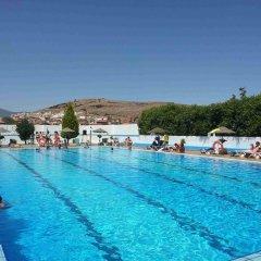 Отель La Balsa бассейн
