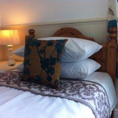 Lynebank House Hotel, Bed & Breakfast 4* Стандартный номер с различными типами кроватей фото 2
