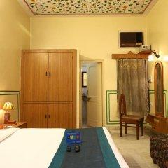 Отель FabHotel Bani Park комната для гостей фото 2