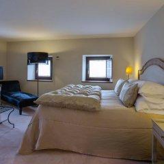 Отель Castillo Del Bosque La Zoreda 5* Стандартный номер с различными типами кроватей фото 17