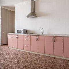 Гостиница VIP-Парус Апартаменты с различными типами кроватей фото 5