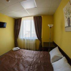 Hotel Cisar 3* Номер Комфорт разные типы кроватей фото 6