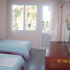 Eylul Hotel 3* Стандартный номер с различными типами кроватей