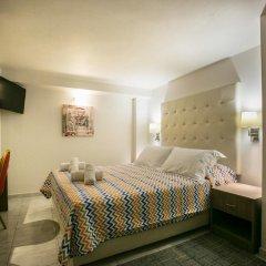 Hotel Life 3* Номер категории Эконом с различными типами кроватей фото 2
