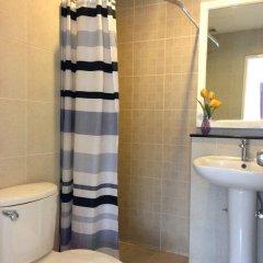 Отель Lovely Rest Стандартный номер с разными типами кроватей фото 7