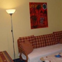 Отель Ferienwohnung Huber детские мероприятия фото 2