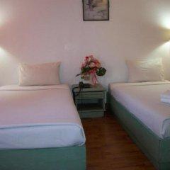 Sawasdee Hotel 2* Стандартный номер с 2 отдельными кроватями фото 4