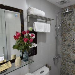 Отель Happy Moon Guesthouse 2* Номер Делюкс фото 3