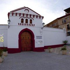 Отель Cuevas Blancas фото 3