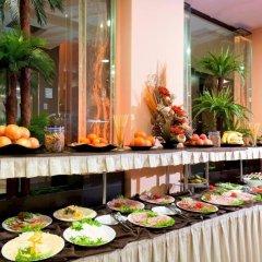 Отель Apart Hotel Flora Residence Болгария, Боровец - отзывы, цены и фото номеров - забронировать отель Apart Hotel Flora Residence онлайн питание фото 2