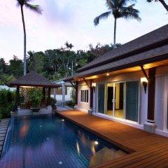 Отель Modern Thai Villa Rawai бассейн фото 3