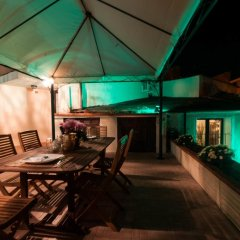 Hotel Overland Боргомаро бассейн фото 2