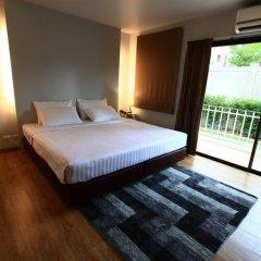Отель The One Residence 3* Номер Делюкс с различными типами кроватей фото 6