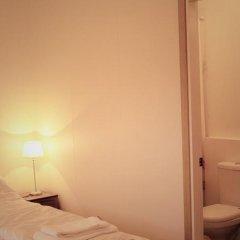 Отель Guesthouse Steinsstadir ванная