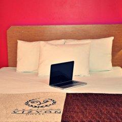 Avcilar Vizyon Hotel 3* Стандартный номер с двуспальной кроватью фото 6