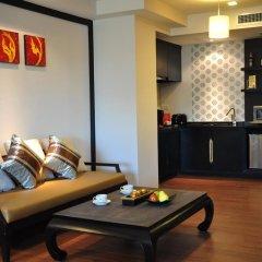 Royal Thai Pavilion Hotel 4* Полулюкс с различными типами кроватей фото 16