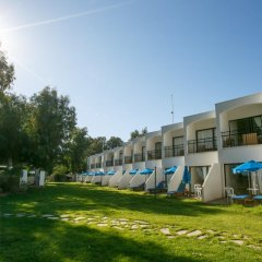 Park Beach Hotel in Limassol, Cyprus from 91$, photos, reviews - zenhotels.com photo 2