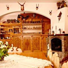 Отель Willa Pod Wierchami Закопане гостиничный бар