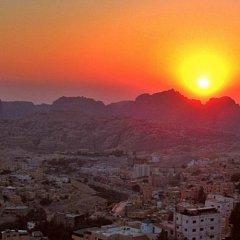Отель Rocky Mountain Hotel Иордания, Вади-Муса - отзывы, цены и фото номеров - забронировать отель Rocky Mountain Hotel онлайн фото 4