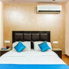 Hotel Vedas Heritage 2* Стандартный номер с различными типами кроватей
