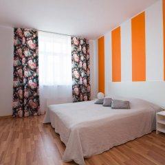 Апартаменты Максим Улучшенные апартаменты с различными типами кроватей фото 18