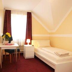 Отель Pension Siddiqi 2* Стандартный номер с различными типами кроватей фото 2