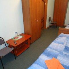 Гостевой Дом Дядя Ваня комната для гостей фото 2