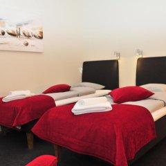 First Hotel Kungsbron 3* Стандартный номер разные типы кроватей