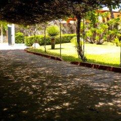 Отель Villa Sirio Фонтане-Бьянке спортивное сооружение