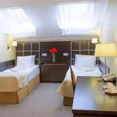 Гостиница BEST WESTERN Kaluga 4* Стандартный номер с 2 отдельными кроватями фото 5
