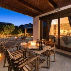 Отель Valasia Boutique Villa Родос балкон
