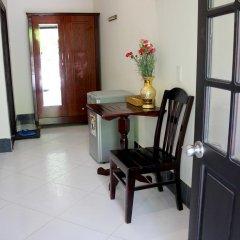 Отель Hoang Nga Guest House 2* Стандартный номер с 2 отдельными кроватями фото 4