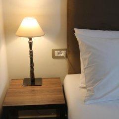Hermes Tirana Hotel 4* Номер категории Эконом с различными типами кроватей фото 8