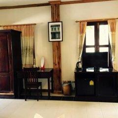 Отель Villa Oasis Luang Prabang 3* Улучшенный номер с 2 отдельными кроватями фото 2