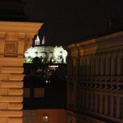 Отель JustPrague Apartment - Castle view Чехия, Прага - отзывы, цены и фото номеров - забронировать отель JustPrague Apartment - Castle view онлайн балкон