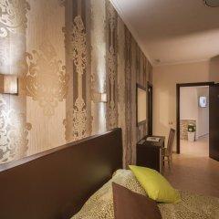 Отель Rome King Suite Стандартный номер с различными типами кроватей фото 6