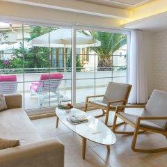 Kalkan Suites 3* Апартаменты с различными типами кроватей фото 50