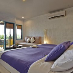 Отель Phra Nang Lanta by Vacation Village 3* Студия с различными типами кроватей фото 4