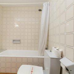 Апартаменты The White Apartments - Только для взрослых ванная
