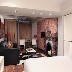 Отель Balmes Residence комната для гостей фото 5