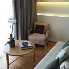 COCO-MAT Hotel Nafsika 3* Улучшенный номер с двуспальной кроватью фото 6
