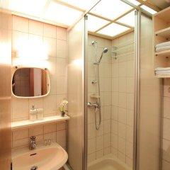 Апартаменты CheckVienna Edelhof Apartments Студия с различными типами кроватей фото 2