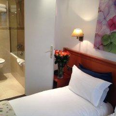 Отель Agenor Франция, Париж - отзывы, цены и фото номеров - забронировать отель Agenor онлайн комната для гостей фото 3