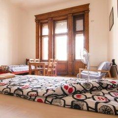 Pal's Hostel & Apartments Студия с различными типами кроватей фото 5