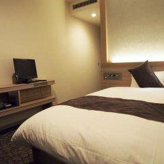 Отель Garden Palace Тэндзин комната для гостей фото 2